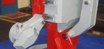 Cabeçote Log Max Modelo 7000 B - Reforma Mecânica (2)
