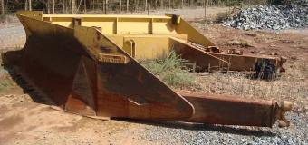 Implemento Diânteiro Manutenção e Reparos