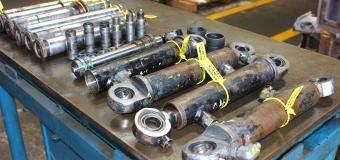 Fabricação de Pinos e Reforma Cilindros